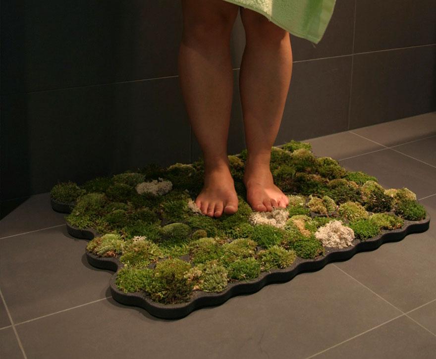 Природа в доме: дизайнерские решения в эко-стиле