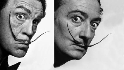Один актер – десятки образов: фотопроект с Джоном Малковичем