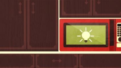 Возможности микроволновки, о которых вы могли не знать