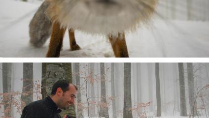 Настоящее искусство: за кадром фотошедевров