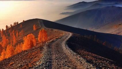 Карабаш: город ужаса или красоты?