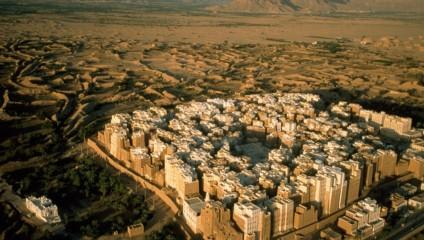 Город будущего Масдар в ОАЭ: самое интересное