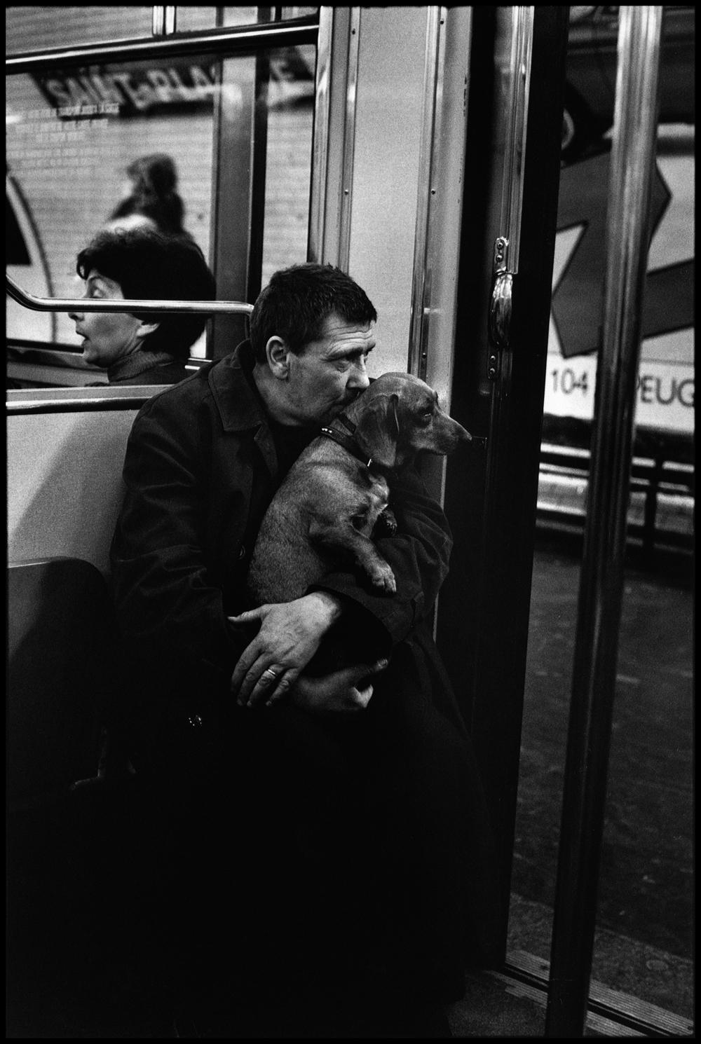 Métro, 1980