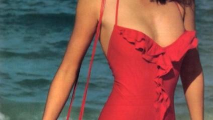 Невероятно красива и популярна: фото Джиа Каранджи в 1970-1980-х
