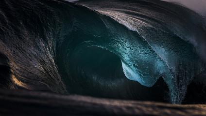 Непревзойденные снимки симфонии воды от фотографа, посвятившего океану более 10 лет