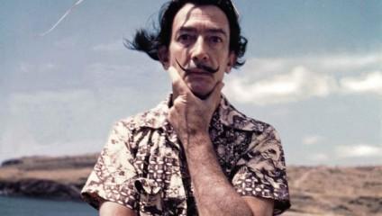 Что вы не знали о Сальвадоре Дали: самые редкие фотографии