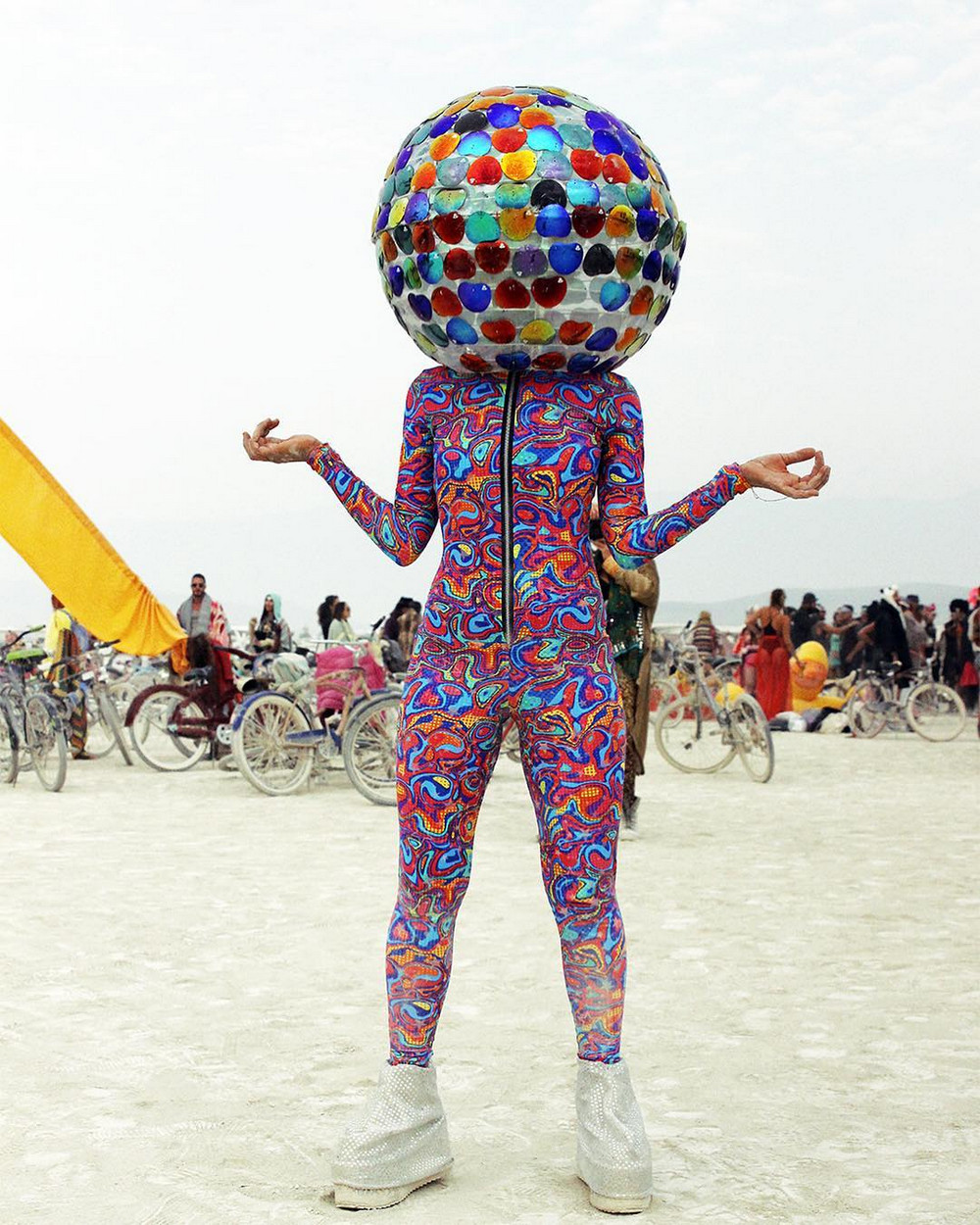 fotografii-festivalya-Burning-Man-2018_3