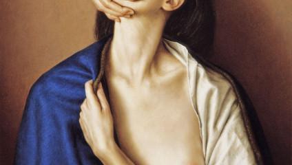 Дино Валлс – художник, волнующий души