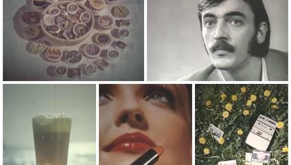 Реклама СССР: жизнь без Запада