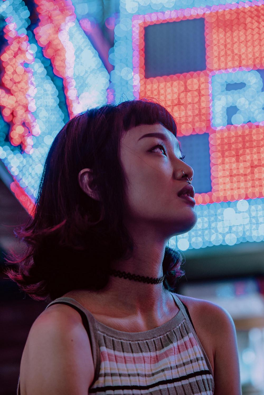 «Инсомния»: Гонконг – город бессонных ночей