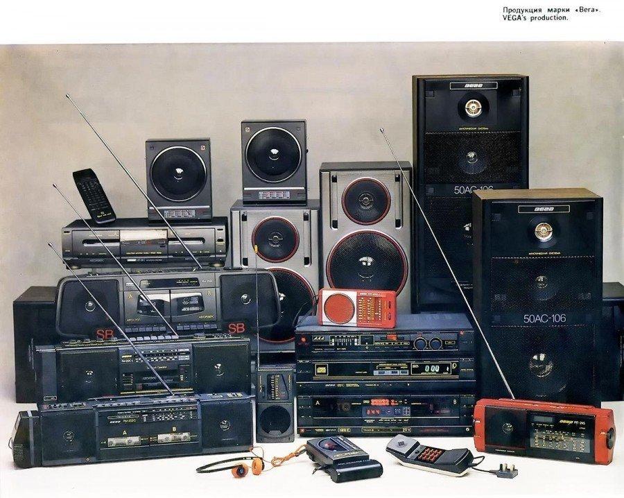 Судьба отечественного производства: куда пропала электроника?