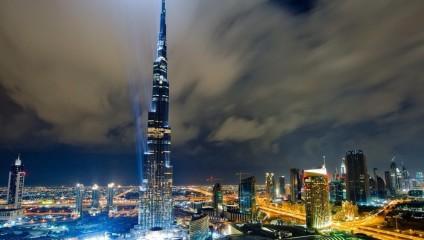 Облака не предел: самое высокое здание в мире