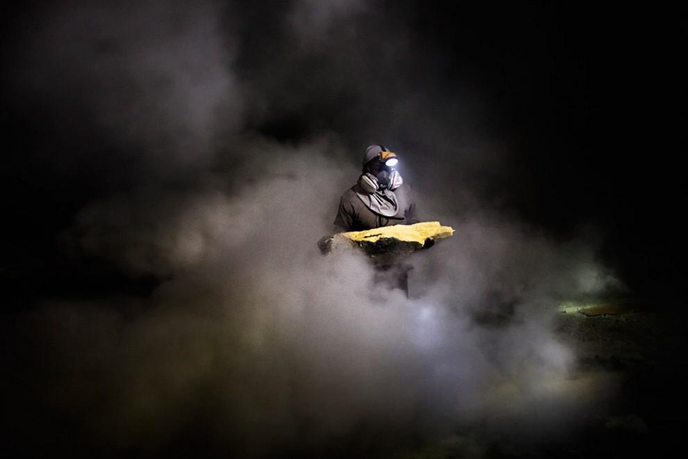 Лучшие работы фотоконкурса Environmental Photographer