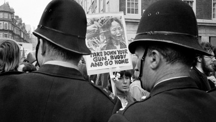 Дэвид Хёрн: о жизни и работе величайшего фотографа