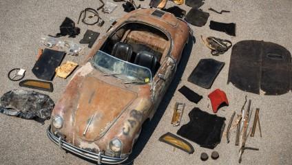 Дороже Porsche 911: металлолом или отличное вложение?