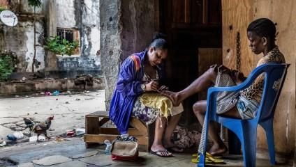 Трущобы Рио: жизнь после Олимпиады-1016