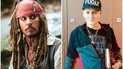 Джонни Деппа не будет в новых «Пиратах Карибского моря»?