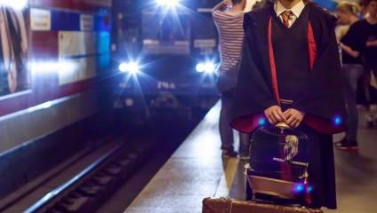 Самые стильные в российском метро