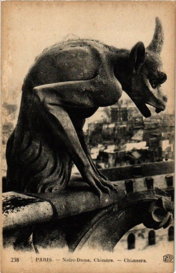 Взгляд в прошлое: необычные фотографии из прошлого столетия