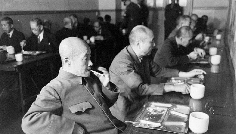 Бесчинства японцев: суд и невиновные преступники
