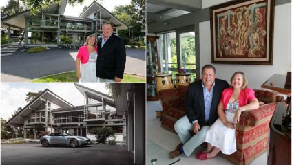 Как купить дом стоимостью в 3 000 000 долларов за 25 долларов?
