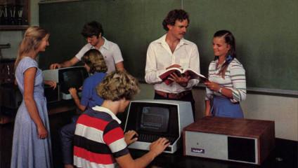 Рекламный бум: самые громкие рекламы компьютером 1980-х годов