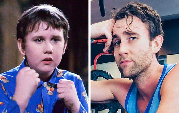 Дети выросли: что стало с актерами из «Гарри Поттера»?