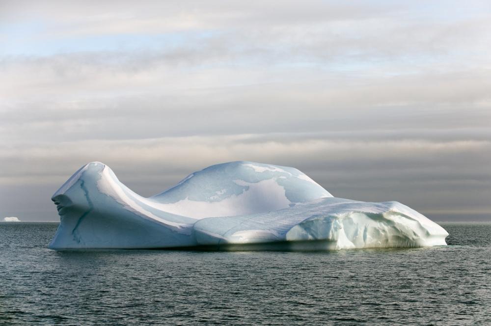 Арктические пейзажи Ника Коббинга (12)