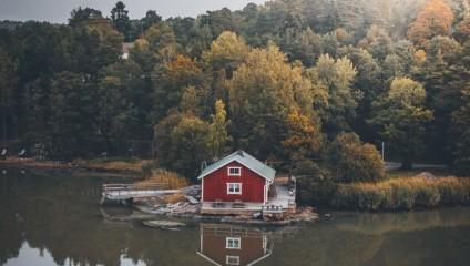 Сказочные пейзажи фотографа Томаса Лоттера