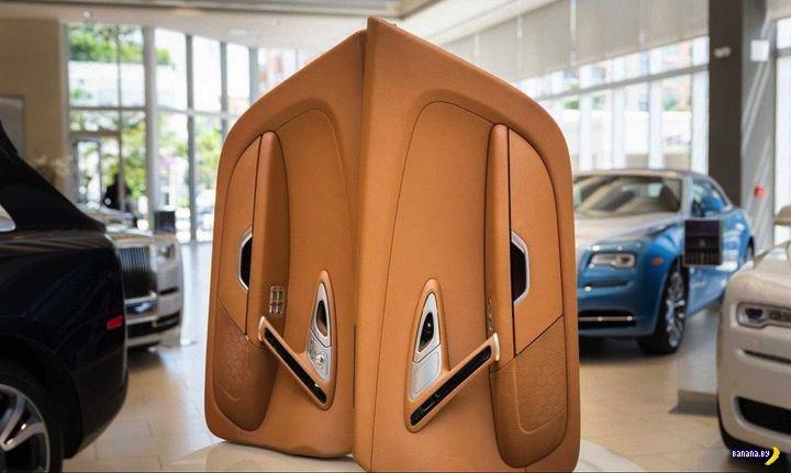 Если ваш салон Bugatti Veyron вам надоел (1)