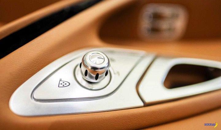 Если ваш салон Bugatti Veyron вам надоел (2)