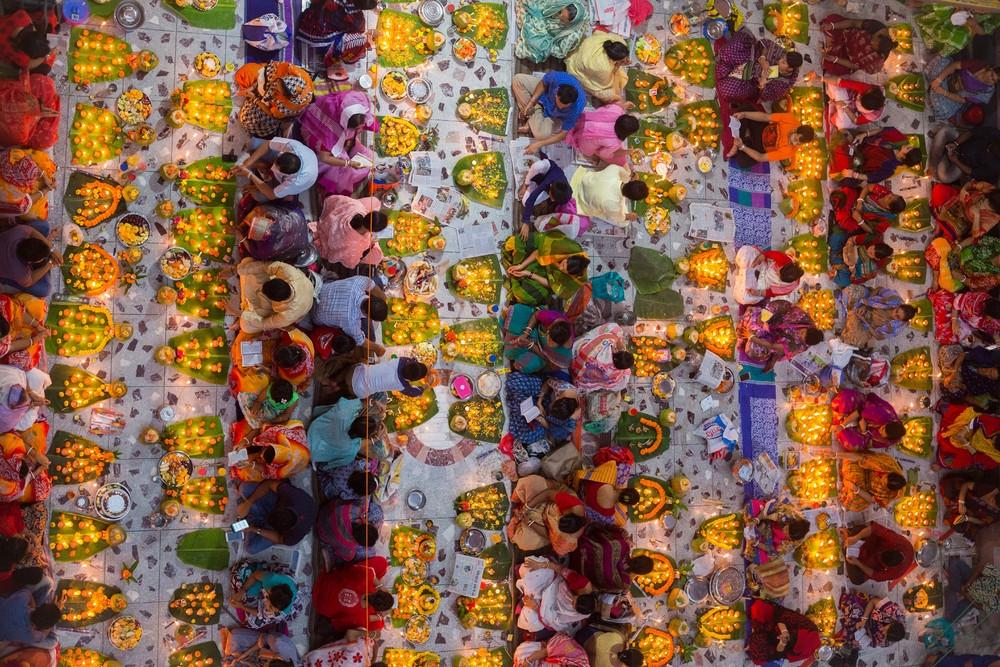 Интересные кадры из Бангладеш (10)