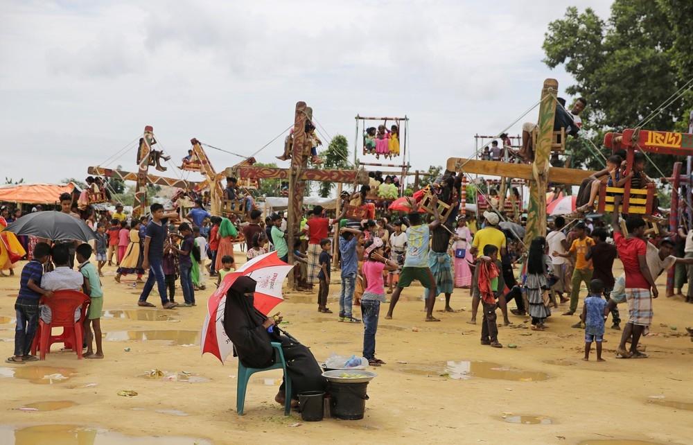 Интересные кадры из Бангладеш (11)