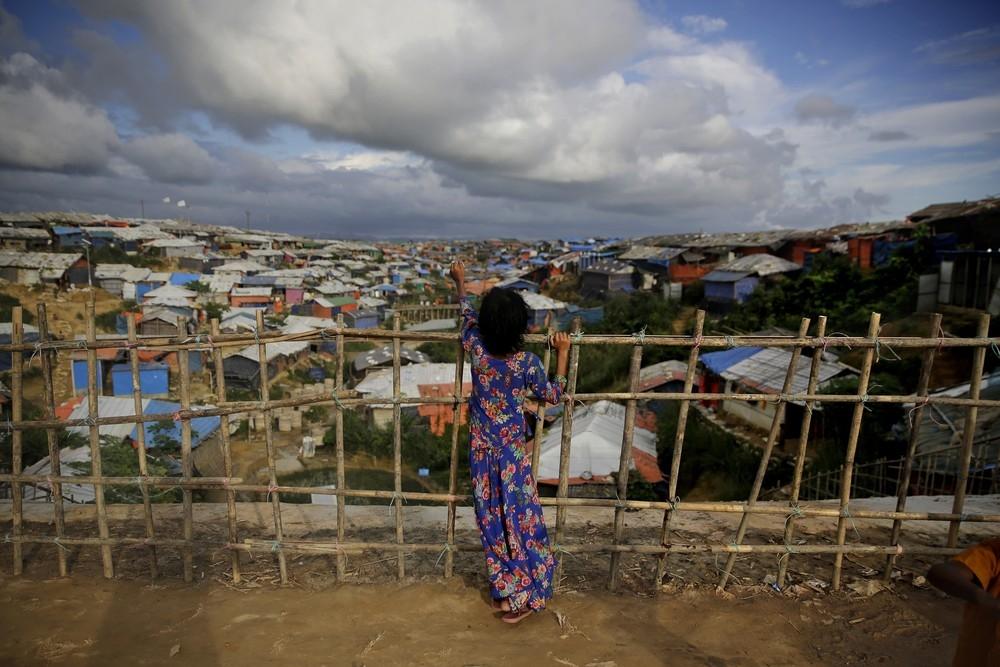 Интересные кадры из Бангладеш (15)