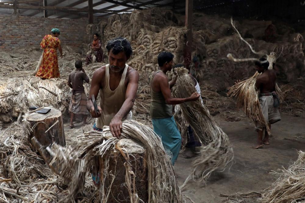 Интересные кадры из Бангладеш (7)
