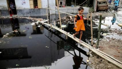 Знакомимся ближе: жизнь в Бангладеш в фото