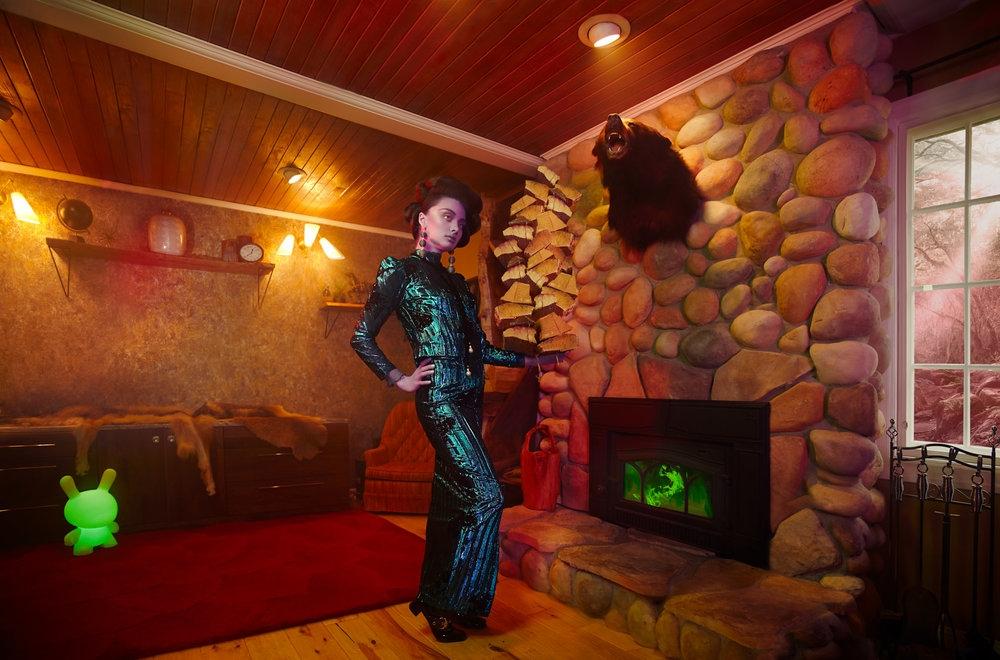 Кинематографическая и концептуальная фэшн_фотография Кейт Вудман (11)