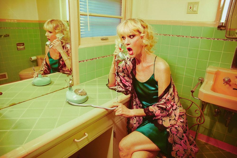 Кинематографическая и концептуальная фэшн_фотография Кейт Вудман (5)