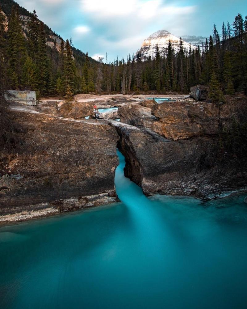 Красивые канадские пейзажи на снимках Робин Лоренсон (8)