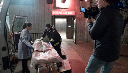Новый триллер «Кадавр»: беззеркальная камера для кино впервые в истории