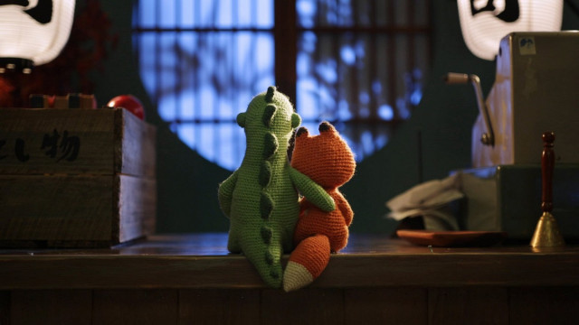 «Потерянное и найденное» — самая трогательная анимационная короткометражка о самоотверженности и любви