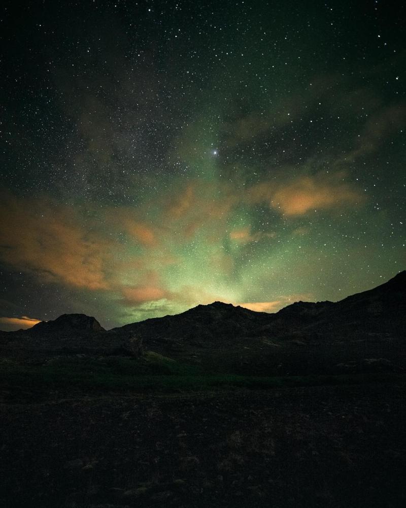Путешествия и приключения на снимках Логана Ламберта (10)