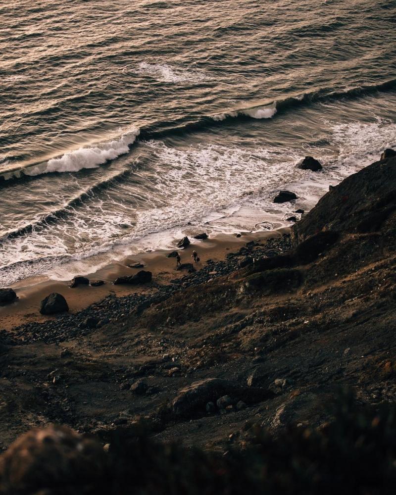 Путешествия и приключения на снимках Логана Ламберта (12)