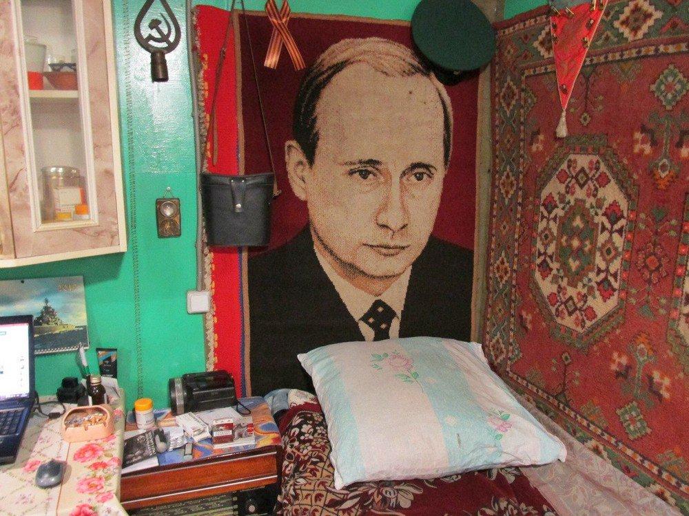 Удивительные снимки с российских просторов (3)