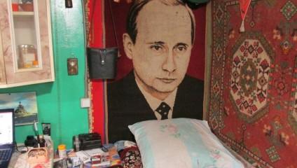 Современная Россия в фотографиях: странно, смешно и удивительно