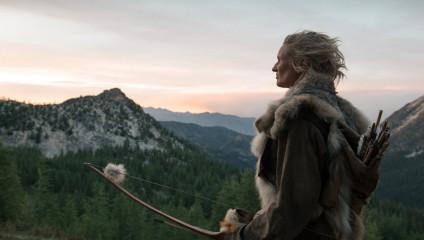Фоторепортаж об охотниках-собирателях XXI века