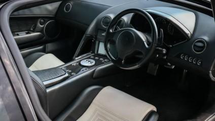 Lamborghini Murcielago LP640-4 – лимитированный спорткар от Versace