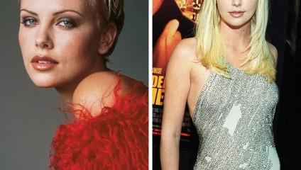 Какими были самые красивые женщины современности: фото 1990-х годов