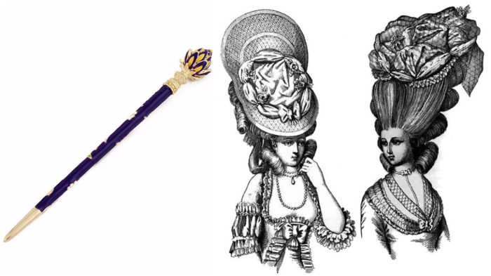 Палочка-чесалочка – от блох и мышей