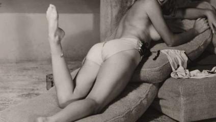Редкие фотографии Мэрилин Монро в стиле пин-ап